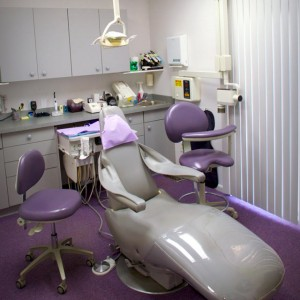 Birmingham-Dentist-Office