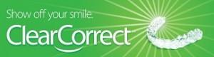 clearcorrect logo horizontal Xsmall